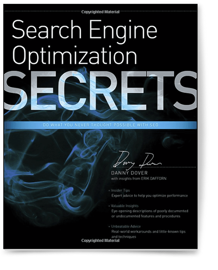 search engine seo secrets