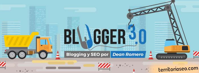 blogger 3.0