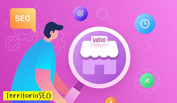 woocommerce seo